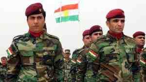Иракские курды намерены провести референдум о независимости, несмотря на просьбу США
