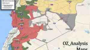 ИГИЛ отступит в Дейр эз-Зор