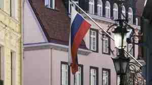 Совфед о высылке российских дипломатов из Эстонии