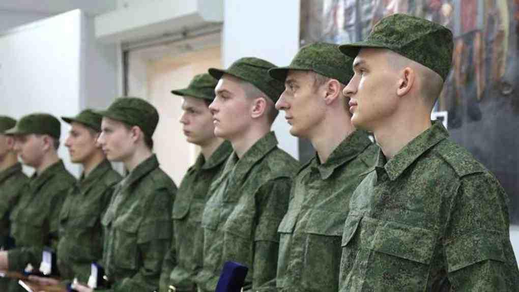 Государственная дума приняла закон опрофессиональном психологическом отборе при приеме навоенную службу