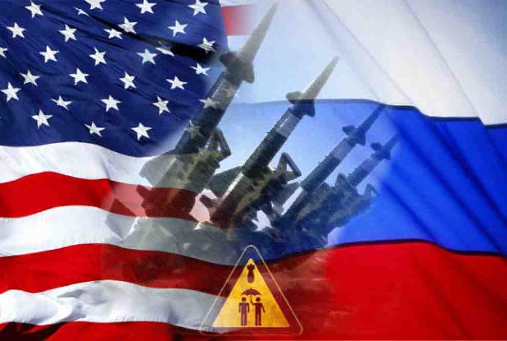 Америка готовится к страшной войне с Россией