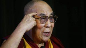 Пекин выступает против контактов Трампа с далай-ламой