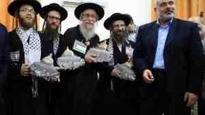 Тегеран обостряет отношения с Израилем