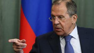 Глава Российского МИД проведет переговоры с руководством Таиланда