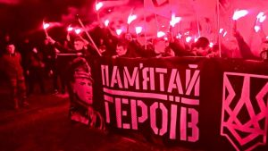 На Украине нацизма нет, а «ШухевичФест» есть