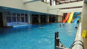 Пять человек погибли в турецком аквапарке из-за удара током