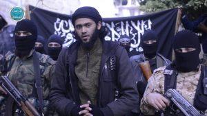 Одна из фракций «ан-Нусры» перешла в ряды «Ахрар аль-Шам»