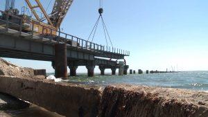 «Мы напишем в Спортлото»: на Керченский мост Киев подаст жалобу в NASA