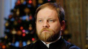 В РПЦ предложили ввести в школах изучение церковно-славянского языка