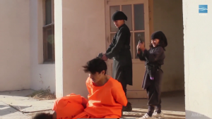 Боевики ИГ казнили 14 солдат Ливийской армии