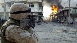 ВС Ирака добивают ИГ в старом Мосуле