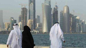 Саудовская Аравия превратит Катар в остров