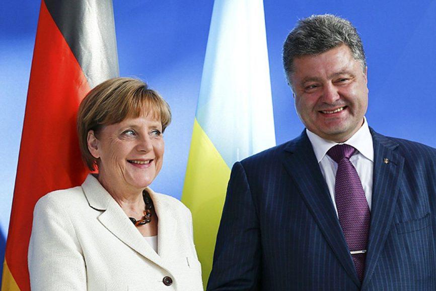 Украина настаивает насохранении газового транзита вразмере 40 млрд куб