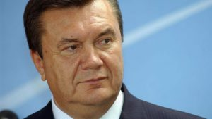 Суд Киева принял решение о заочном рассмотрении дела Януковича