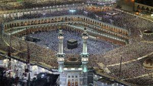 В священном городе Мекка предотвращён теракт