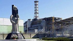 На Чернобыльской АЭС не хватает места для для хранения радиоактивных отходов