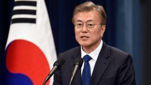 Сеул может направить спецпосланника в Пхеньян при гарантии диалога