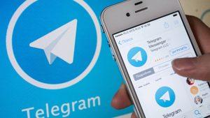 Telegram предоставил данные для реестра Роскомнадзора