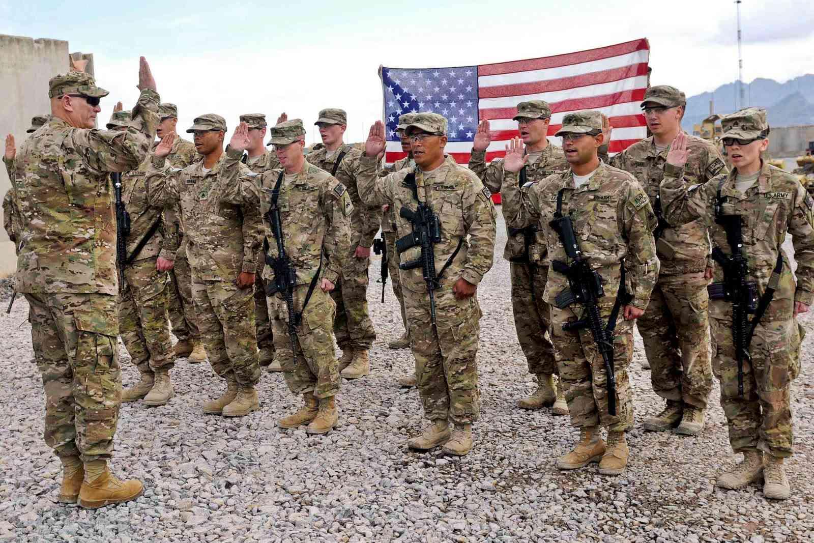 Оборонный бюджет США: огромные суммы на сопротивление Российской Федерации