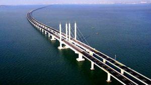 Украина попросит NASA проследить за строительством Керченского моста