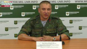 Народная милиция просит правозащитников помочь освободить захваченных ВСУ военнослужащих