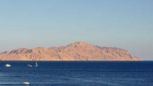 Gрезидент Египта утвердил договор о передаче двух спорных островов в Красном море Саудовской Аравии
