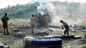 В Минобороны Азербайджана заявили об обострении ситуации в зоне Нагорно-Карабахского конфликта.