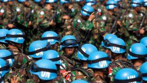 Совбез ООН продлил присутствие миротворцев на Голанских высотах