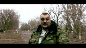 Памятник героям ВОВ уничтожил комбата «Азов» в Широкино. Как это было?!