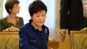 В КНДР вынесли смертный приговор экс-президенту Южной Кореи