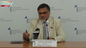 США введением санкций фактически признали Госбанк ЛНР — Дейнего
