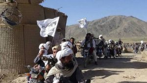 Талибан взял на себя ответственность за теракт в Пакистане