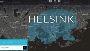 Суд арестовал имущество главы финского отделения Uber
