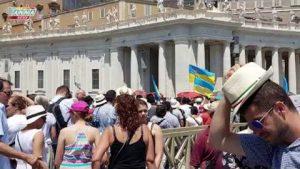 Украинцы в Риме
