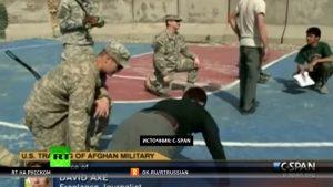 Война ради войны: афганцы не верят в успех войск коалиции в борьбе с движением «Талибан»