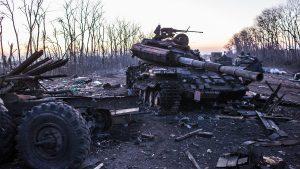 Донбасс. Оперативная лента военных событий 26.06.2017