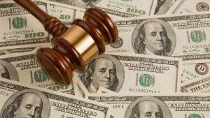 Украина подала апелляцию на решение Высокого суда Лондона по долгу перед Россией