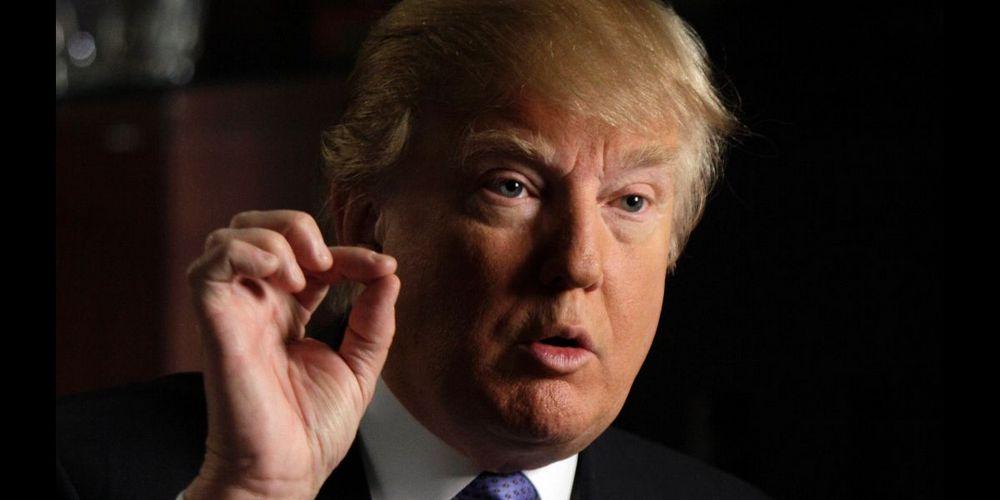Трамп: США желает переговоров сКНДР, однако «посмотрим, что произойдет»