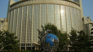 МИД Китая выступил против новых санкций США