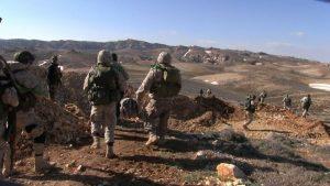 «Хезболлах» объявила о прекращении огня в районе Эрсаль
