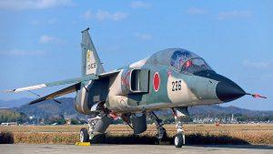 Истребители Японии поднимались на перехват самолетов КНР и РФ в апреле-июле 226 раз