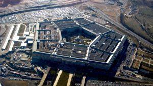 Генерал Пентагона рассказал о стратегии США в противодействии РФ и Китаю