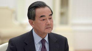 МИД КНР призвал Индию вывести военных с территории Китая