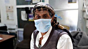 Более пятисот тысяч йеменцев заражено холерой