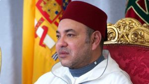 Король Марокко помиловал более тысячи человек, арестованных во время протестов
