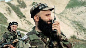 Турецкая газета выпустила статью, прославляющую террориста Басаева