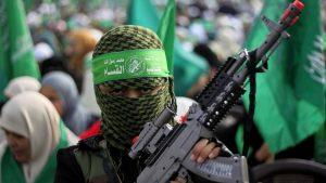 Суд ЕС отменил решение о непризнании ХАМАС террористической организацией