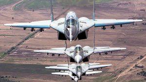 Путин ратифицировал протокол к соглашению о размещении авиагруппы в Сирии