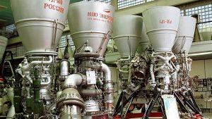 «Энергомаш» поставит рекордный объем ракетных двигателей в США