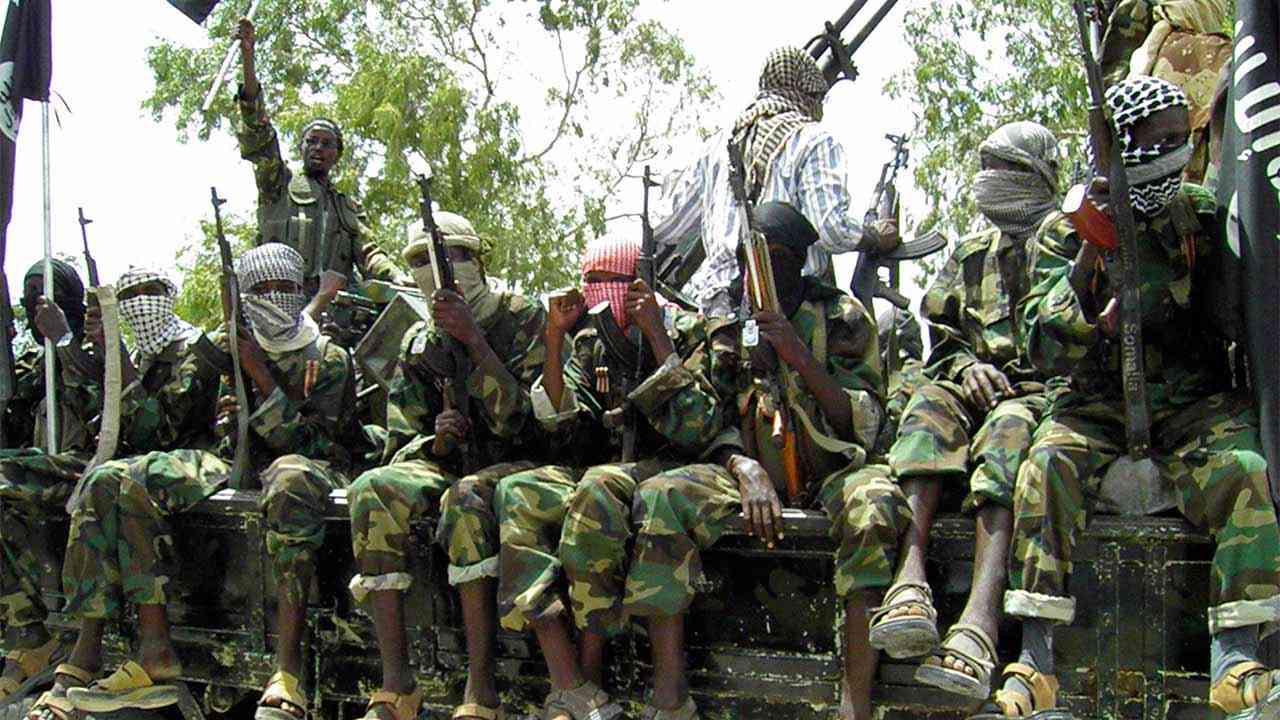 Нигерия выделит млрд. долларов наборьбу с«Боко Харам»